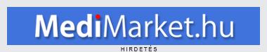 MediMarket logo