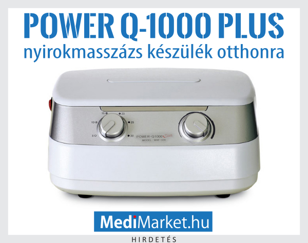MediMarket - Power Q-1000 Premium